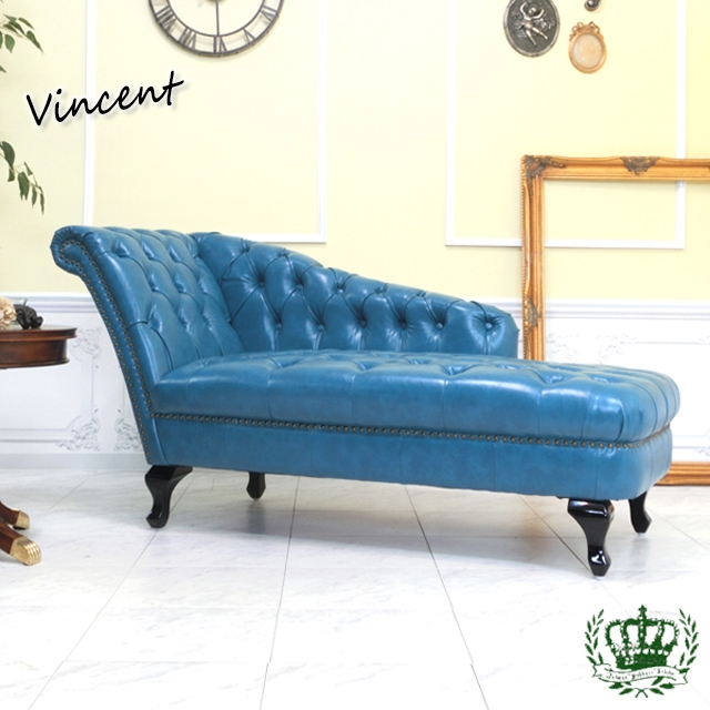 Take two made-to-order OK Chesterfield couch sofa couch Shays long sofa  Vincent Chester sofa antique double sofas; U.K. classical music retro ...