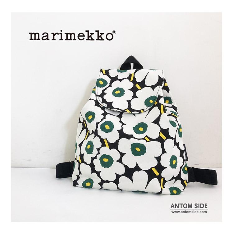 marimekko マリメッコ 発売モデル 爆売りセール開催中 MINI 52173-2-44393 UNIKKO バックパック