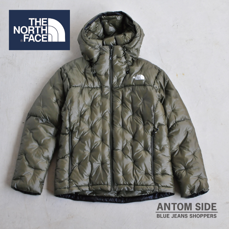 【THE NORTH FACE/ノースフェイス】POLARIS Insulated Hoodie