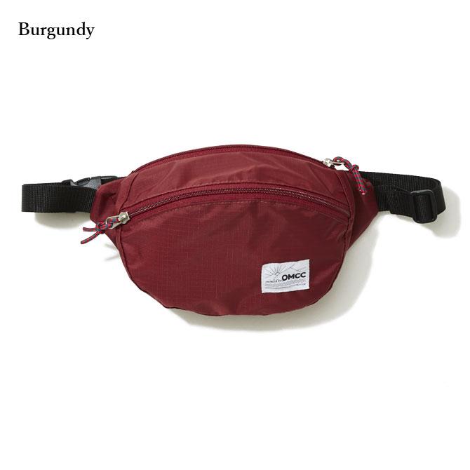 c63414bbee1 anuenue  OMCC waist porch Fannie pack round waist pack body bag ...