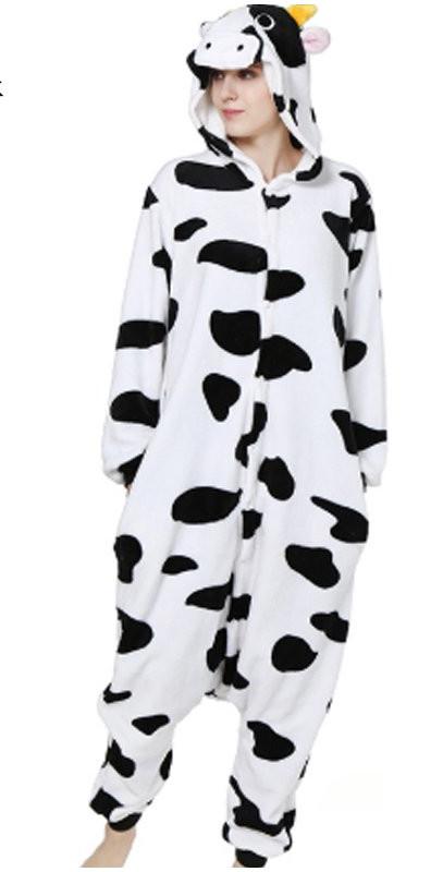 大人 子供 牛 パジャマ 男女兼用 着ぐるみ お揃い 干支 レディース キッズ パジャマ パジャマ 着ぐるみ 牛 長袖 コスチューム うし メンズ コスプレ かわいい ふわふわ 牛 暖かい ルームウェア 年賀状