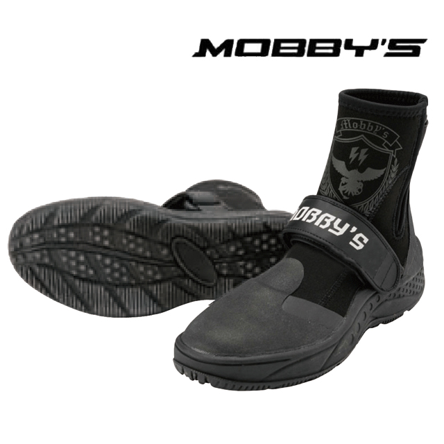 MOBBYS モビーズ NEW SPLASHER ニュースプラッシャー レーシングシューズ 厚手 ジェット ウエイク レース OA-2930
