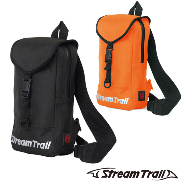 Stream Trail ストリームトレイル AP One ShoulderAP ワン ショルダー 防水バッグ 防水 ウェットバッグウォータープルーフ ショルダーバッグ 斜めがけ