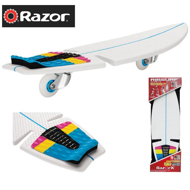 サーフスケートボード RIPSURF リップサーフスケボー スケートボード サーフスケート
