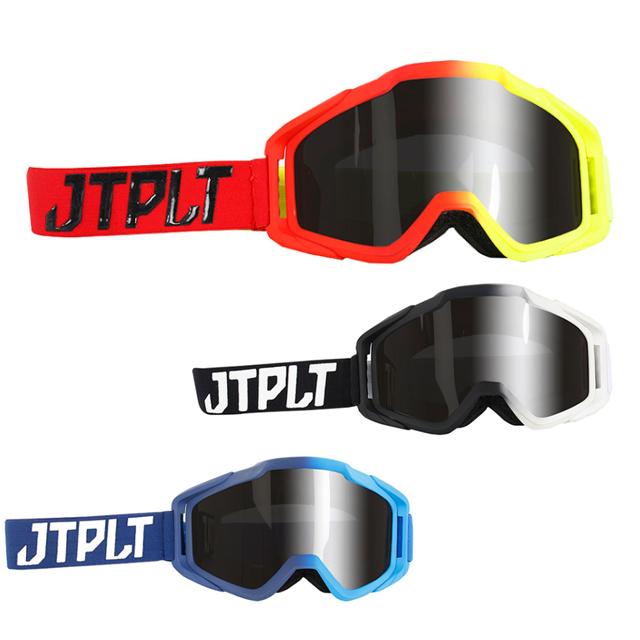 JETPILOT ジェットパイロット MATRIX RX MENS RACE GOGGLE フローティング ゴーグルJA19012 サングラス シリコン 偏光レンズ