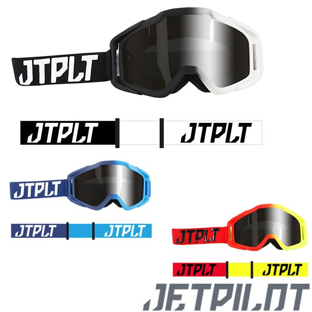 JETPILOT ジェットパイロット ゴーグルJA19012 MATRIX RX MENS RACE GOGGLE マトリックス レースゴーグル 偏光レンズ