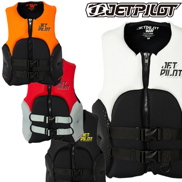 JETPILOT ジェットパイロット 2020モデルFREERIDE F/E NEO CGA VEST ライフジャケット SUP ライフベストJA20113 CGA