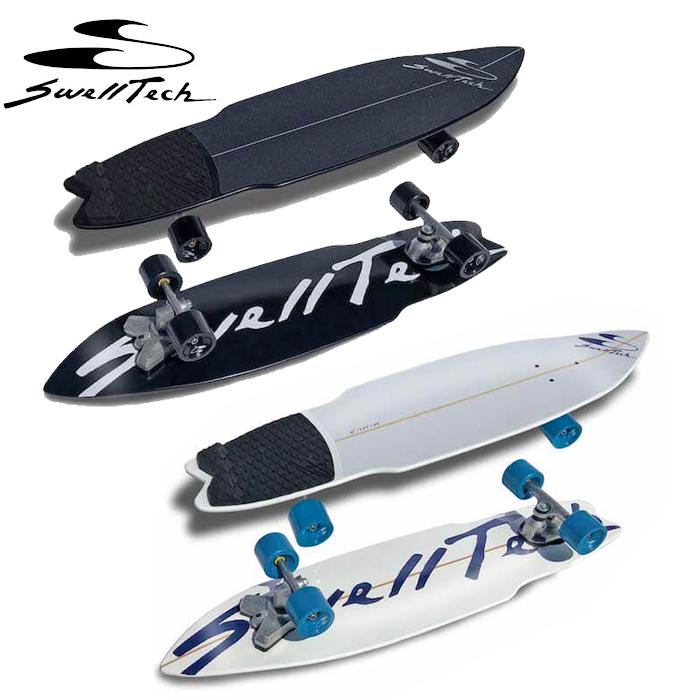 "SwellTech サーフスケート Premiere SKATEBOARD 40""サーフスケート プレミア スケートボード 40インチ スケボー"