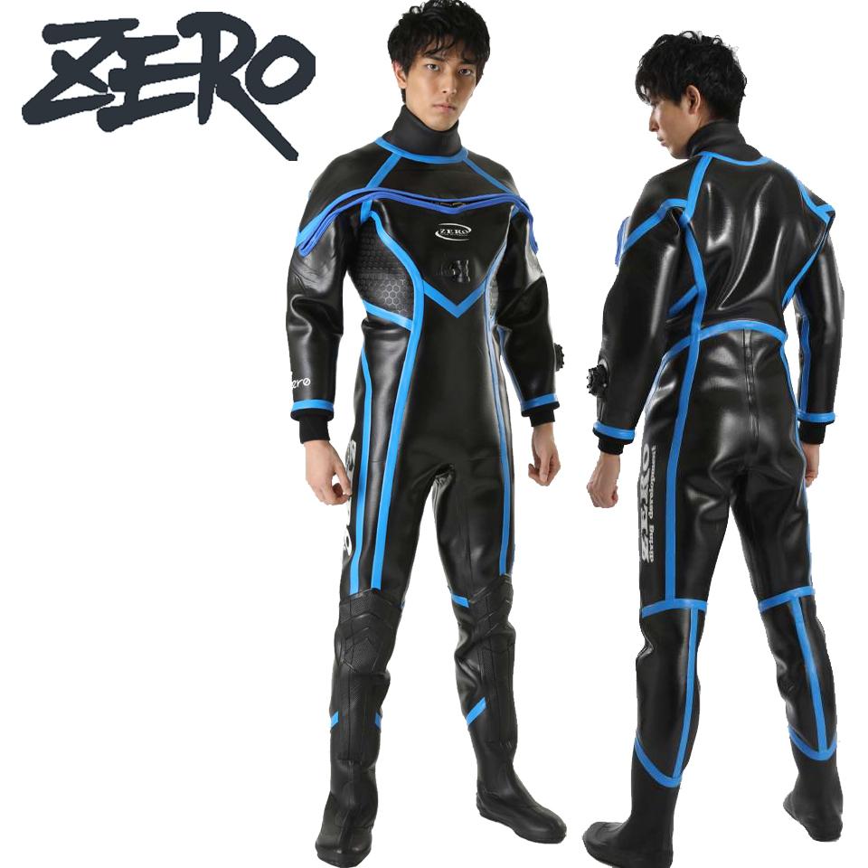 ZERO ゼロ LEGEND 匠 Takumi DRY SUITSドライスーツ メンズ MENS2mm 2ミリ ラジアルドライスーツ スポーツ SPORTS 3-24 ダイビング大きいサイズ メンズ 男性 DRY 防寒 保温 あったか マリンスポーツ