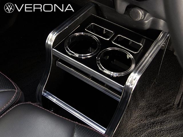 VERONA/ヴェローナ センターコンソール ルークス ML21S