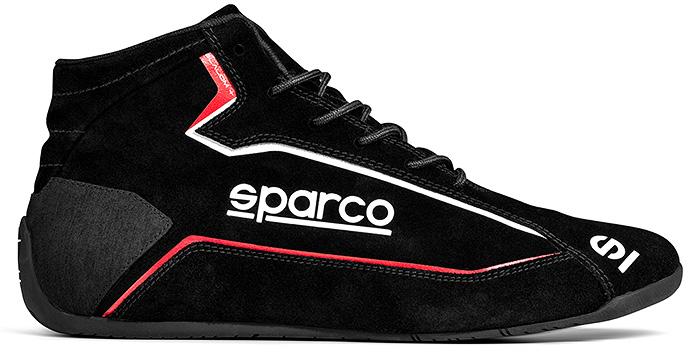 SPARCO/スパルコ レーシングシューズ4輪車用 SLALOM+(FIA 8856-2018公認モデル) ※サイズ選択 38~47