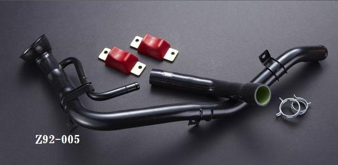 リム フューエルラインエスケープキット&リアバンプSET NV350キャラバン E26