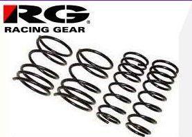 RACING GEAR(レーシングギア)LOWFORM REVOLUTION(ダウンサス)ザッツ JD2 4WD NA/ターボ共通