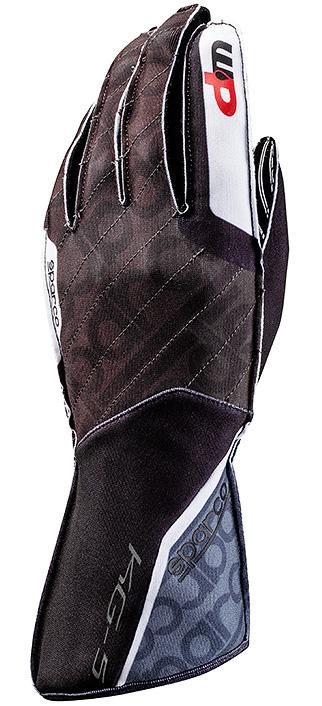 SPARCO/スパルコ レーシンググローブ4輪車用 MOTION KG-5 WP(公認無し、カート・走行会モデル)Water Proof ※サイズ選択 07(XXS)~12(XL)