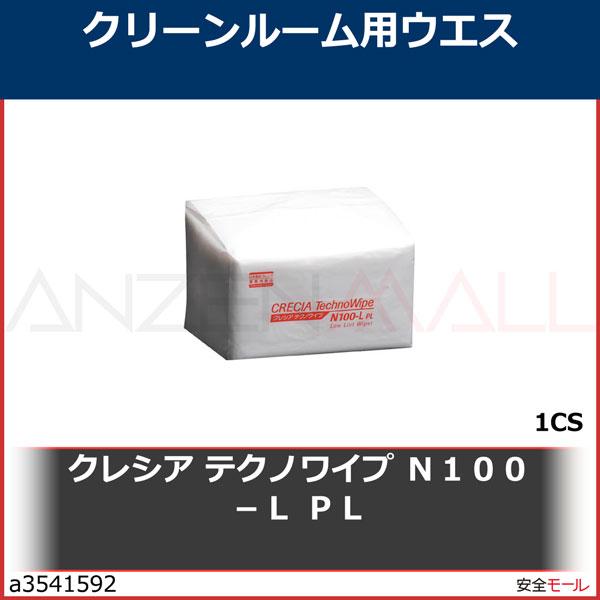 クレシア テクノワイプ N100-L PL 63430 1CS