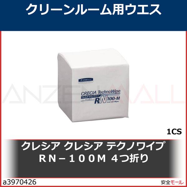 クレシア クレシア テクノワイプ RN-100M 4つ折り 63480 1CS