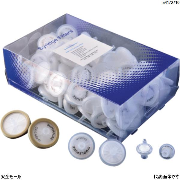大阪ケミカルの分注器は 安全モール 倉庫 で 大阪ケミカル MSシリンジフィルター CA025022 1箱 国内即発送 100個入 CA