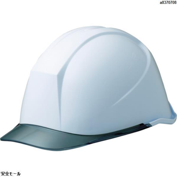 ミドリ安全の透明バイザーヘルメットは 安全モール で ミドリ安全 女性用ヘルメット LSC-11PCL トラスト 低価格化 1個 スモーク ホワイト LSC11PCLALPHAWS α