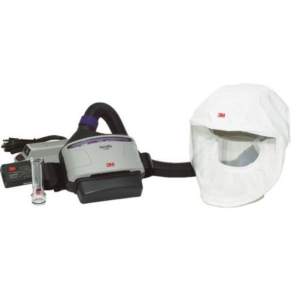 3M バーサフロー 電動ファン付き呼吸用保護具 JTRS133JPLUS          1箱