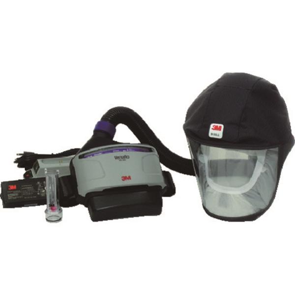 3M バーサフロー 電動ファン付き呼吸用保護具 JTRS333JPLUS          1箱