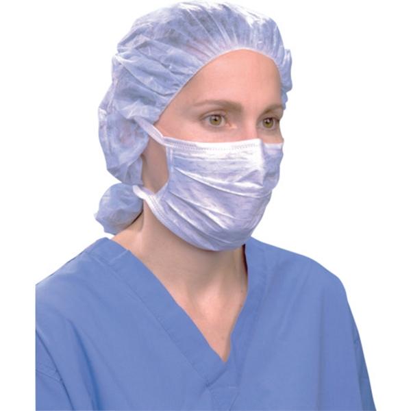 3m 3mの一般作業用マスクは、 タイ・オンサージカルマスク で 1818 50枚入り 12箱 安全モール