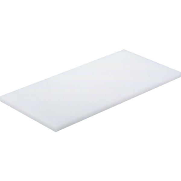 スギコ 業務用プラスチックまな板 3号 600x300x20 TP3 1枚