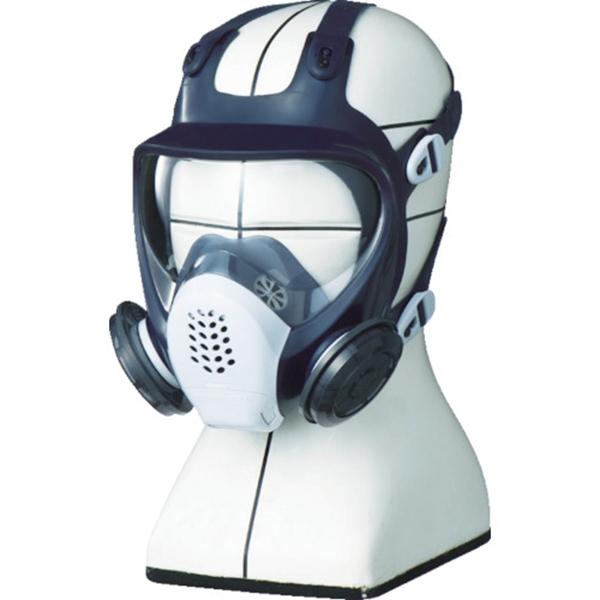シゲマツ/重松 TS 取替え式防じんマスク DR185L2W DR185L2W 1個