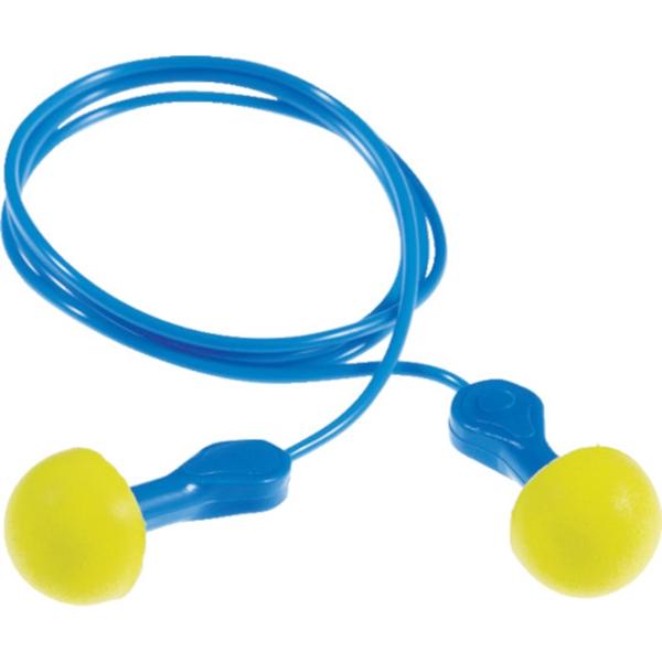 3M 耳栓 エクスプレス ひも付き 311-1115 3111115 100組