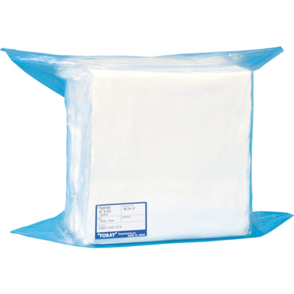 トレシー MEワイパー フラットパック 24.0×24.0cm ME24HCP100P 1袋