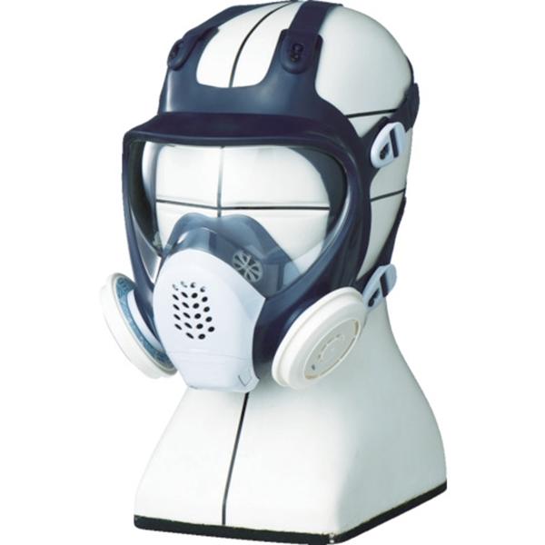 シゲマツ/重松 TS 取替え式防じんマスク DR185L4N-1 DR185L4N1 1個