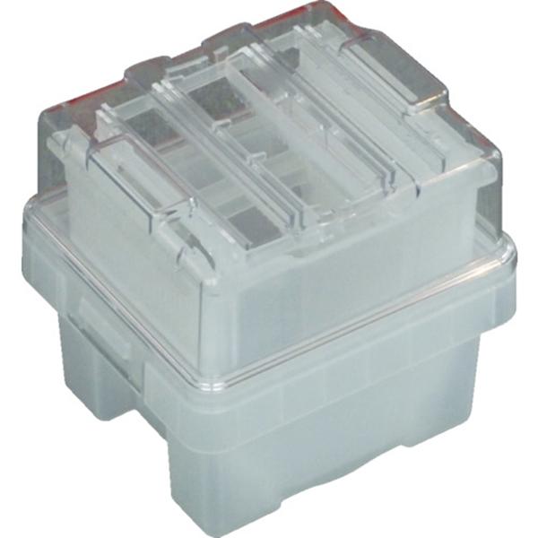 サンコー 半導体ウエハ搬送容器Σ150 SKWAFSIG150 1個