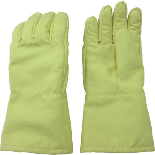 マックス 300℃対応クリーン用耐熱手袋 クリーンパック品 MT721CP 1双