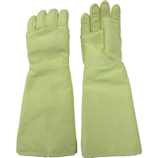 マックス 300℃対応クリーン用耐熱手袋 クリーンパック品 MT722CP 1双