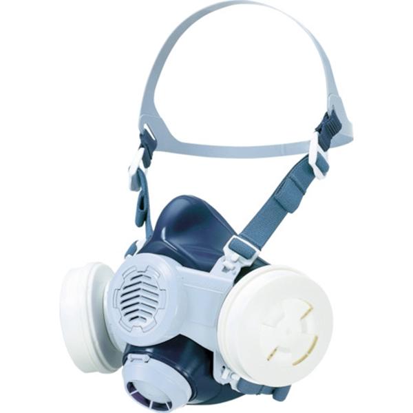 シゲマツ/重松 取替え式防じんマスク DR88SFT4(L) DR88SFT4L 1個