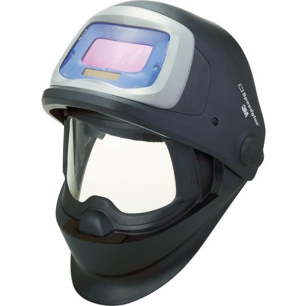 3M 自動遮光溶接面 スピードグラス 9100FX 541805 541805 1個
