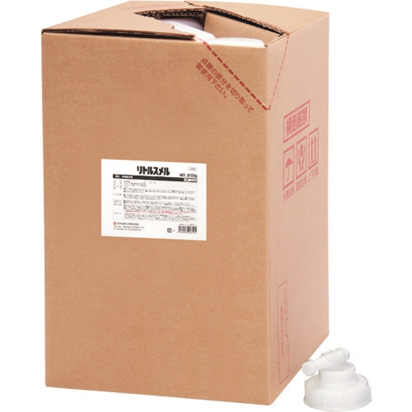 SYK リトルスメル20KG S2598 1缶