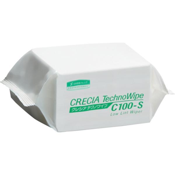クレシア テクノワイプC100ーS 63403 1CS