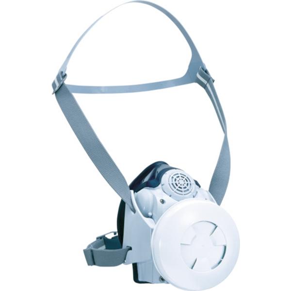 シゲマツ/重松 電動ファン付呼吸用保護具 本体Sy11(フィルタなし)(20601) SY11 1個