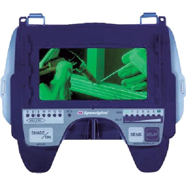 3M 9100/9100FX用交換用液晶フィルター スタンダードビュータイプ 500005 1個