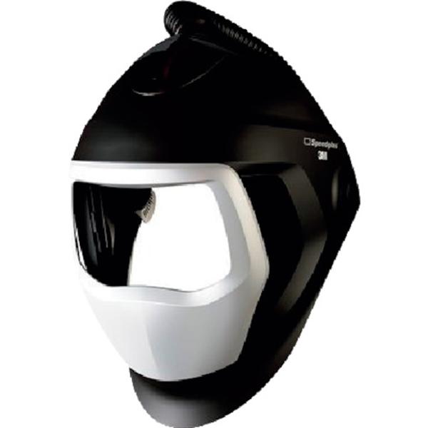 3M スピードグラス 呼吸保護用溶接シールド 9100 Air 562800 1個