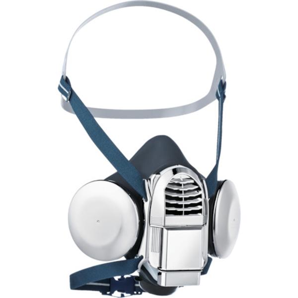 シゲマツ/重松 電動ファン付呼吸用保護具 Sy28R SY28R 1個