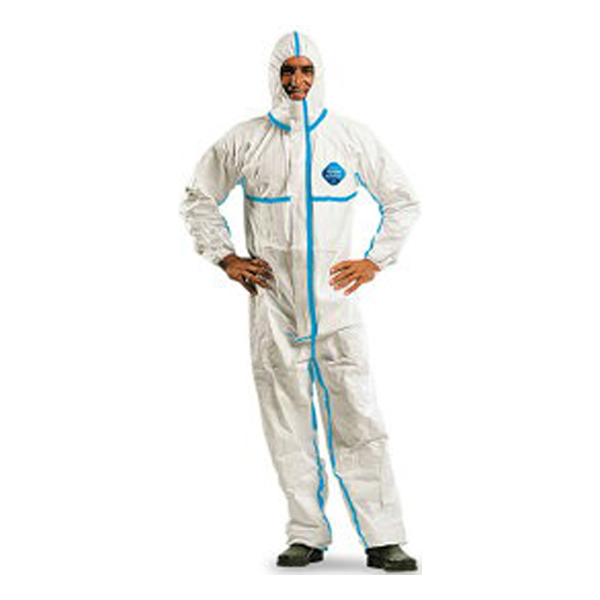 デュポン アゼアス タイベックソフトウェア III 型 (10着入) 防護服 保護服 作業服 送料無料