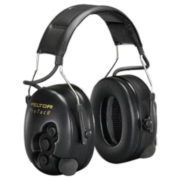 イヤーマフ(遮音値/NRR26dB)(3M/PELTOR)プロタック ぺルター製 防音 しゃ音 騒音対策