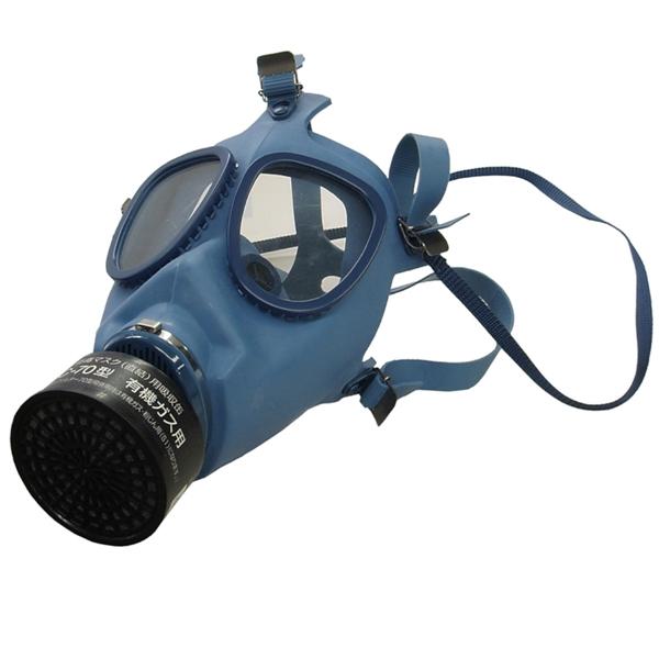 コロナ 防毒 マスク
