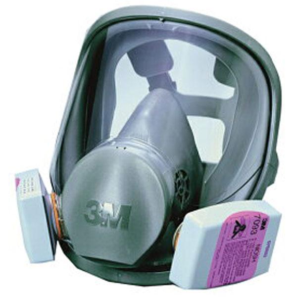 3M/スリーエム 取替え式 防塵マスク 6000F/7093-RL3 粉塵 作業用 医療用 防じんマスク 送料無料