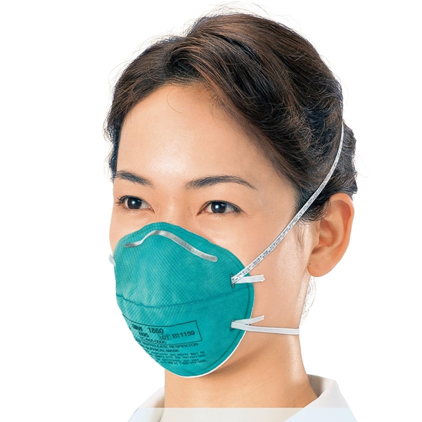 Measures Woman Measures earthquake Mask Air New Pm2 5-adaptive 3m Bird With 3m Standard N95 Pollution Swine pm2 Infection Flu 5 Model Woman