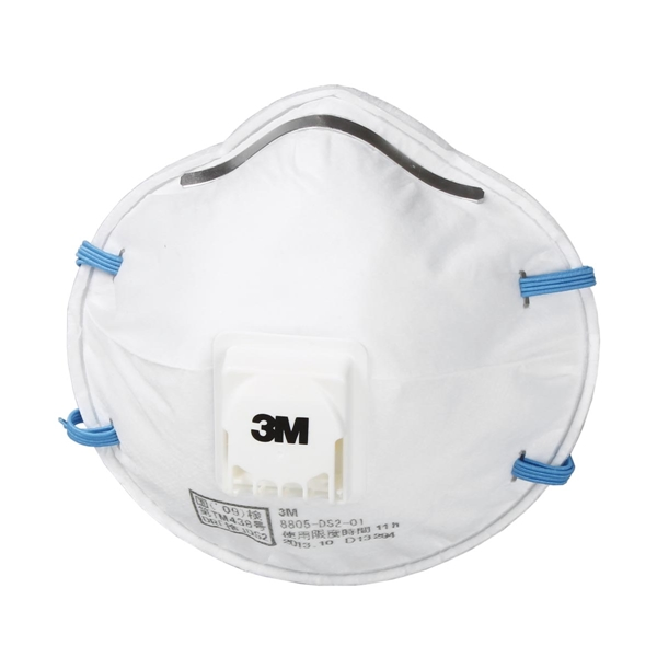 masque 3m medical