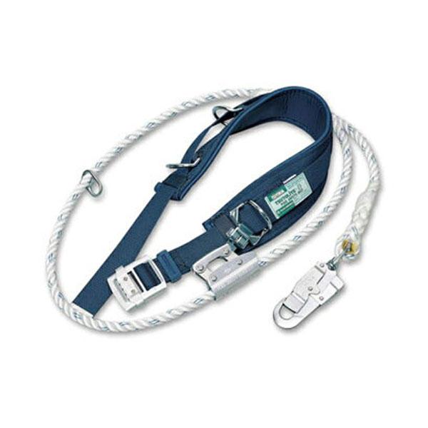 (送料無料) 藤井電工/ツヨロン 柱上用 安全帯 U字吊り・1本吊り兼用 TD-27 (軽量、強靭、高耐久性を備えた安全帯)