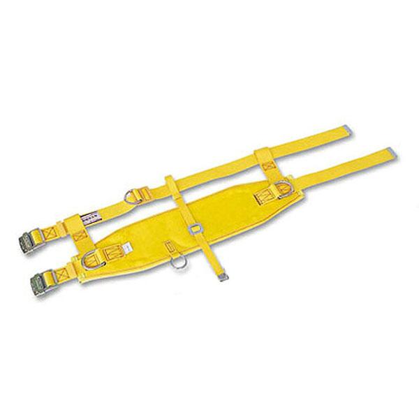 (送料無料) 藤井電工/ツヨロン 傾斜面 安全帯 A-1 (足場の不安定な急斜面で使用する作業用ベルト)