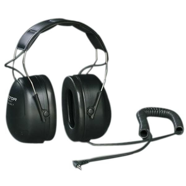 (送料無料)イヤーマフ スリーエム/ペルター (ステレオ/遮音値/NRR25dB) HTM79A-S 防音 しゃ音 騒音対策 イヤマフ